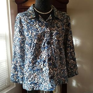 Christopher & Banks jacket XL Not Worn